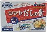 SHIMAYA Dashi No Moto (1 x 50 g)