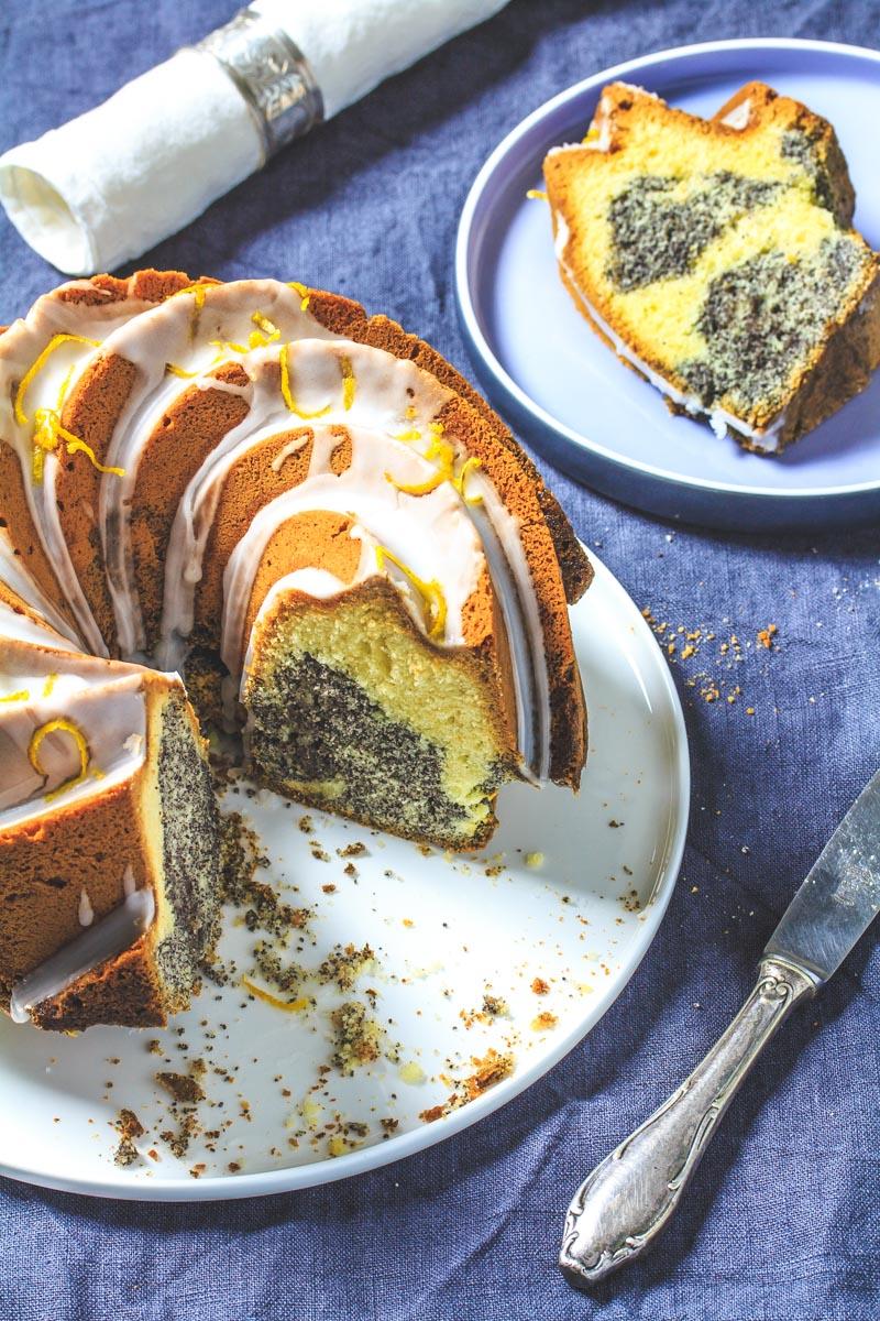 Zitronen-Mohn-Kuchen-5