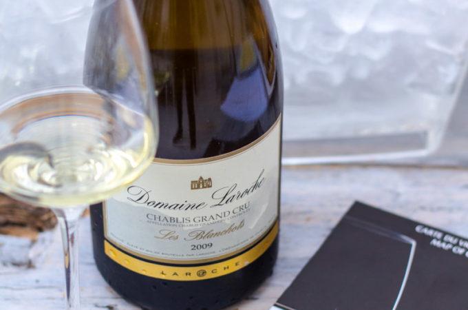 2009er Chablis Grand Cru, Blanchot, Domaine Laroche