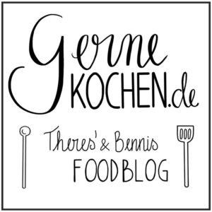 Logo Gernekochen