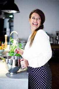 Foodbloggerin Cornelia Wagner