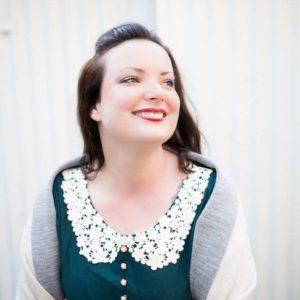 Foodbloggerin Annette Sandner