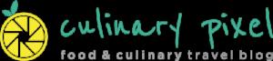 Culinarypixel Logo