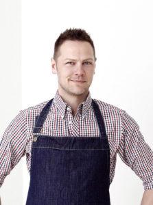 Foodblogger Malte Krückemeier