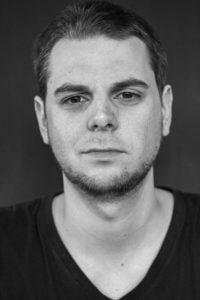 Foodblogger Jens Kleinschmidt