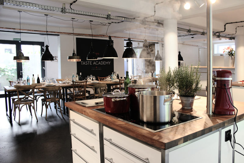Taste Academy Cologne