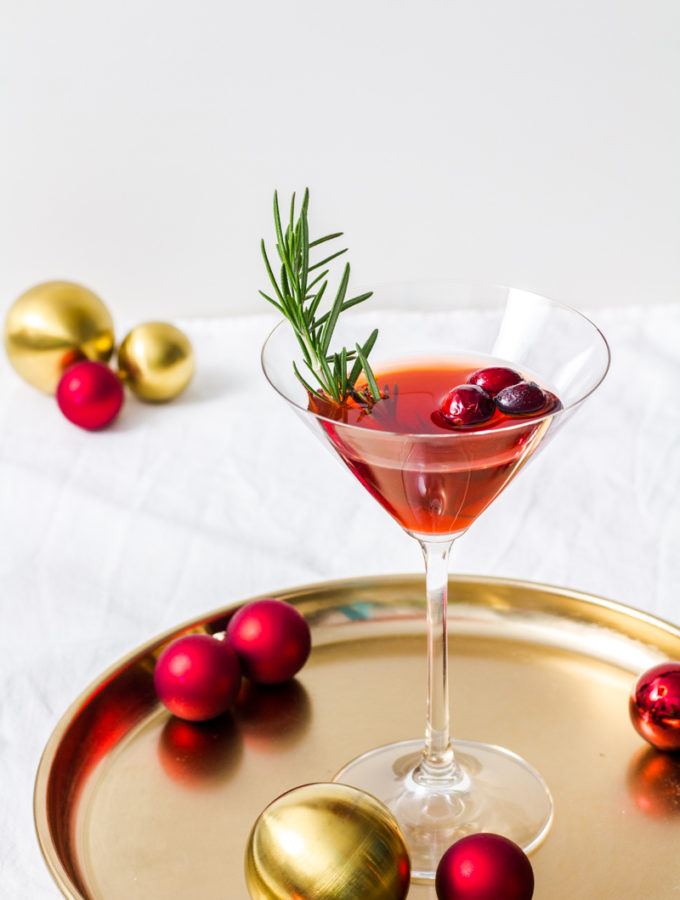 Cranberry-Martinez