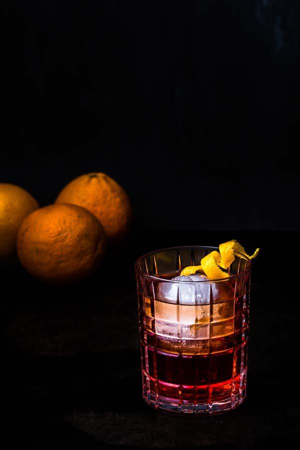 Negroni - Der italienische Cocktail-Klassiker