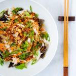 Liang Mian - Chinesische Kalte Nudeln