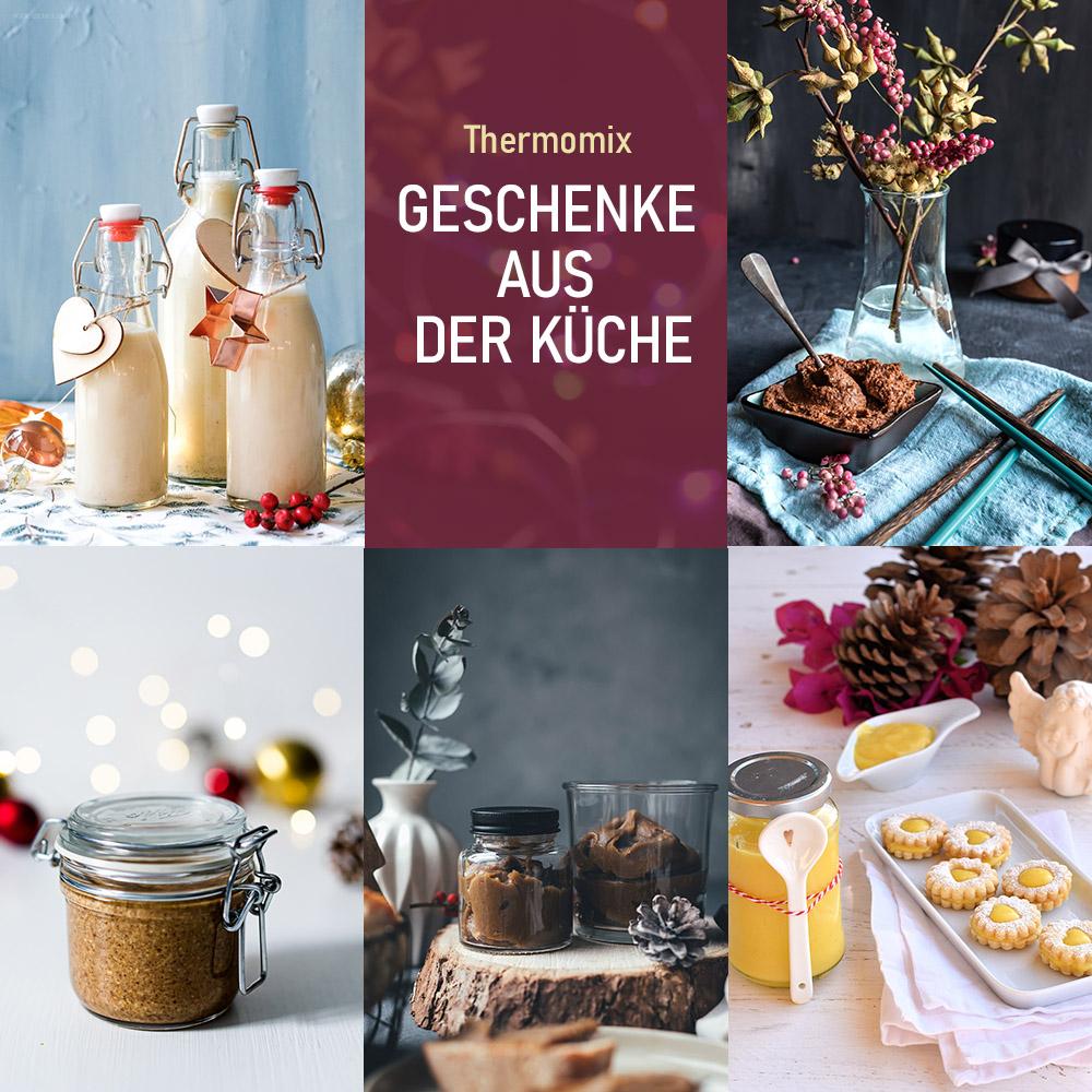 Thermomix Donnerstag - Geschenke aus der Küche