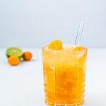 Gin-Kumquat Crush