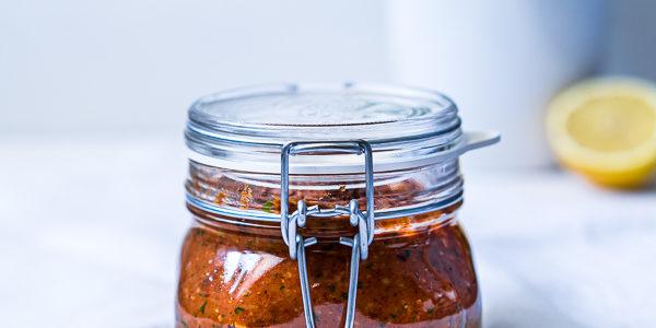 Pesto Rosso - Tomatenpesto